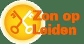 Zon op Leiden Logo